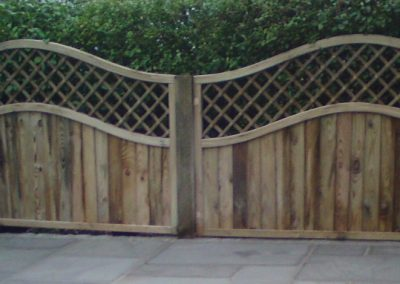 Pre-made Panel Fence-1024x469